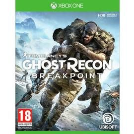 Ghost Recon Breakpoint Xbox One Pre-Order Game Best Price, Cheapest Prices