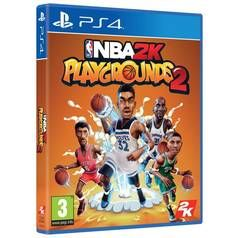 NBA Playgrounds PS4 Game Best Price, Cheapest Prices
