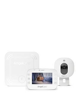 Angelcare Ac327 Baby Movement And Video Monitor Best Price, Cheapest Prices