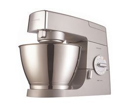 KENWOOD KM331 Classic Chef Kitchen Machine - Silver Best Price, Cheapest Prices