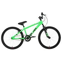 X-Rated Exile BMX Bike - 24