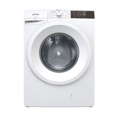 Gorenje WaveActive WE843 8Kg Washing Machine with 1400 rpm - White - A+++ Rated Best Price, Cheapest Prices