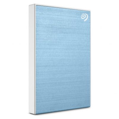 Seagate Backup Plus 2TB Portable Hard Drive - Blue Best Price, Cheapest Prices