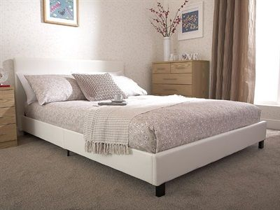 Bed in a BoxKing Size