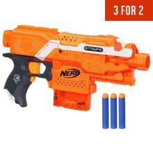 Nerf N-Strike Elite Stryfe Blaster Best Price, Cheapest Prices