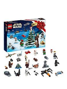 LEGO Star Wars 75245 Advent Calendar 2019 with 24 Mini Sets Best Price, Cheapest Prices