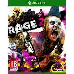 Rage 2 Xbox One Game Best Price, Cheapest Prices