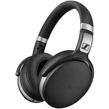 Sennheiser HD 4.50BTNC Around Ear Wireless Headphones -Black Best Price, Cheapest Prices