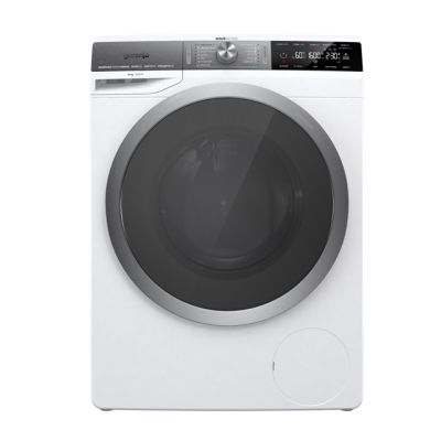 Gorenje WaveActive WS168LNST 10Kg Washing Machine with 1600 rpm - White - A+++ Rated Best Price, Cheapest Prices