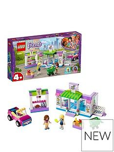 Lego Friends Heartlake City Supermarket Best Price, Cheapest Prices
