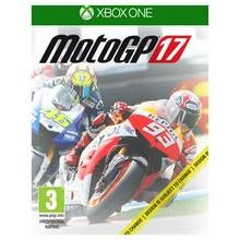 MotoGP 17 Xbox One Game Best Price, Cheapest Prices