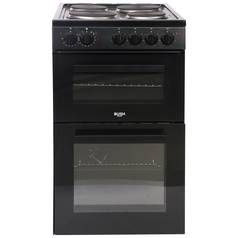Bush BETAW50B Single Electric Cooker - Black Best Price, Cheapest Prices