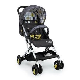 Cosatto Woosh 2 Pushchair - Fika Forrest Best Price, Cheapest Prices