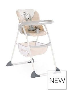 Winnie The Pooh Hauck Disney Sit n Fold Highchair- Pooh Cuddles Best Price, Cheapest Prices