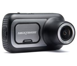 NEXTBASE 422GW Quad HD Dash Cam with Amazon Alexa - Black Best Price, Cheapest Prices