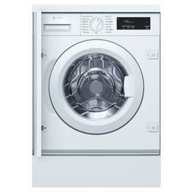 Neff W543BX0GB 8KG 1400 Spin Washing Machine - White Best Price, Cheapest Prices
