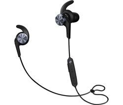 1MORE E1018BT iBFree Sport Wireless Bluetooth Earphones - Black Best Price, Cheapest Prices