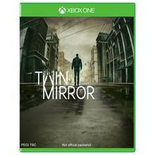 Twin Mirror Xbox One Pre-Order Game Best Price, Cheapest Prices
