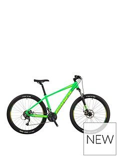 Riddick RD300 GENTS 20X650B 24 SPD GREEN Best Price, Cheapest Prices