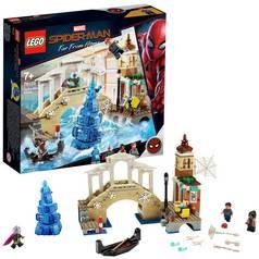 LEGO Super Heroes Spider-Man Venice - 76129 Best Price, Cheapest Prices