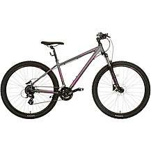 Carrera Vengeance LTD Womens Mountain Bike - Best Price, Cheapest Prices