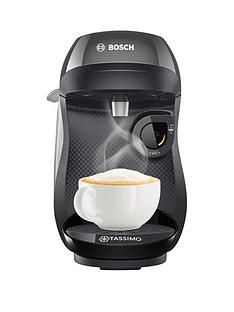 Bosch Tassimo Happy Black Best Price, Cheapest Prices