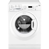GRADE A1 - Hotpoint WMBF742P 7kg 1400rpm Freestanding Washing Machine - White Best Price, Cheapest Prices