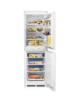 Hotpoint Aquarius Hm325Ff2 177Cm High, 55Cm Wide Integrated Fridge Freezer - Fridge Freezer With Installation Best Price, Cheapest Prices