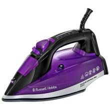 Russell Hobbs 22861 Colour Control Ultra Steam Iron Best Price, Cheapest Prices
