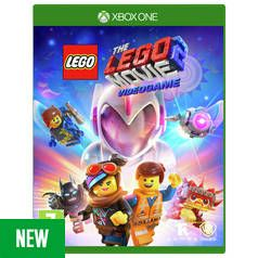 The LEGO Movie 2 Videogame Xbox One Game Best Price, Cheapest Prices