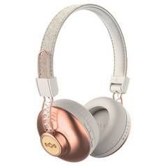 Marley Positive Vibration 2.0 Wireless Headphones – Copper Best Price, Cheapest Prices