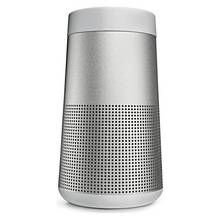 Bose SoundLink Revolve Bluetooth Speaker - Lux Grey Best Price, Cheapest Prices
