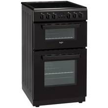 Bush DHBETC50B Electric Cooker - Black Best Price, Cheapest Prices