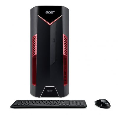Acer Nitro N50-600 i5 16GB 1TB 256GB GTX1660Ti Gaming PC Best Price, Cheapest Prices