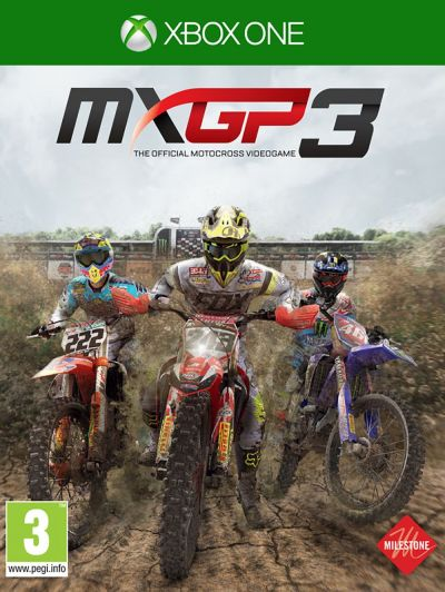 MXGP 2019 Xbox One Game Best Price, Cheapest Prices