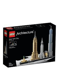 LEGO Architecture 21028 New York City Best Price, Cheapest Prices