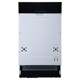 Russell Hobbs RH45BISLDW2 Integrated Dishwasher - White Best Price, Cheapest Prices
