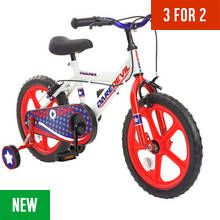 Pedal Pals 16 Inch Daredevil Kids Bike Best Price, Cheapest Prices
