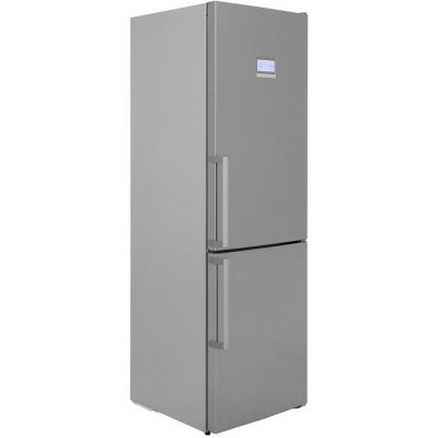 Bosch Serie 6 KGN36AI35G Wifi Connected 60/40 Frost Free Fridge Freezer - Stainless Steel Effect - A++ Rated Best Price, Cheapest Prices