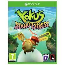Yoku's Island Express Xbox One Game Best Price, Cheapest Prices