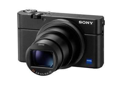 Sony RX100 MK6 Premium Compact Camera Best Price, Cheapest Prices
