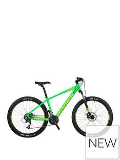 Riddick RD300 GENTS 18X650B 24 SPD GREEN Best Price, Cheapest Prices