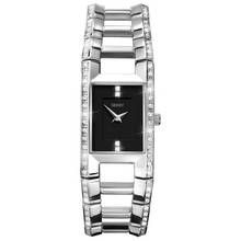Seksy Ladies' 4710 Illusion Stone Set Bracelet Watch Best Price, Cheapest Prices