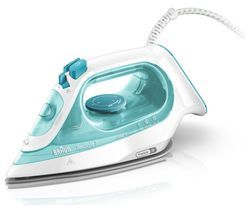 BRAUN TexStyle 3 SI3041.GR Steam Iron - Green Best Price, Cheapest Prices