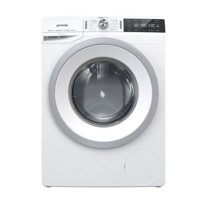 Gorenje WaveActive WA946 9Kg Washing Machine with 1400 rpm - White - A+++ Rated Best Price, Cheapest Prices