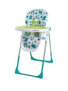 Cosatto Noodle Supa Highchair - Dragon Kingdom Best Price, Cheapest Prices