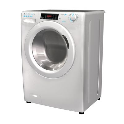 Candy Smart Pro CSO16105D3 Wifi Connected 10Kg Washing Machine with 1600 rpm - White - A+++ Rated Best Price, Cheapest Prices