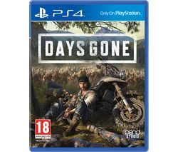 PS4 Days Gone Best Price, Cheapest Prices