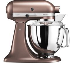 KITCHENAID Artisan 5KSM175PSBAP Stand Mixer - Apple Cider Best Price, Cheapest Prices