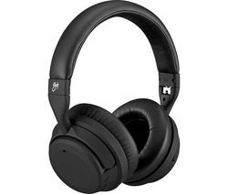 GOJI Advance GTCNCPM19 Wireless Bluetooth Noise-Cancelling Headphones - Black Best Price, Cheapest Prices